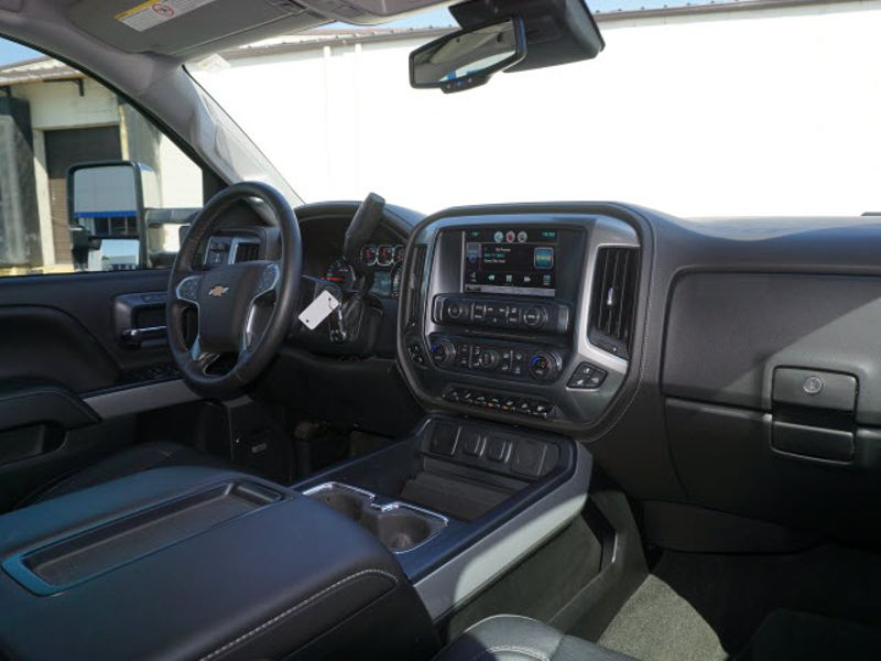 2015 Chevrolet Silverado 2500HD Built After Aug 14 LTZ  city Arkansas  Wood Motor Company  in , Arkansas