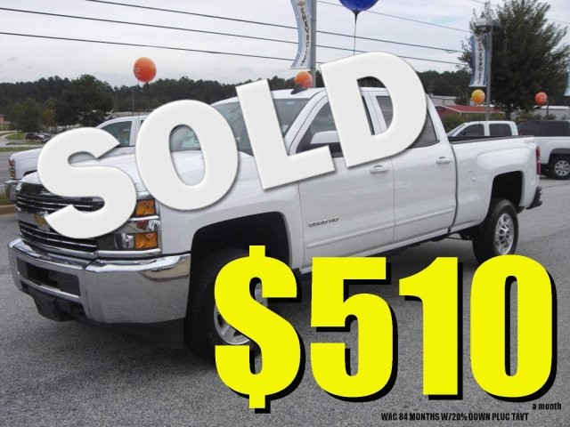 2015 Chevrolet Silverado 2500HD Built LT SUPER NICE HEAVY DUTY DESIEL LOW MILES15 000 MILES VIN