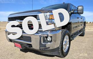 2015 Chevrolet Silverado 2500HD Built After Aug 14 in Lubbock Texas