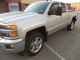 2015 Chevrolet Silverado 2500HD Built After Aug 14 LTZ Manchester, NH 2