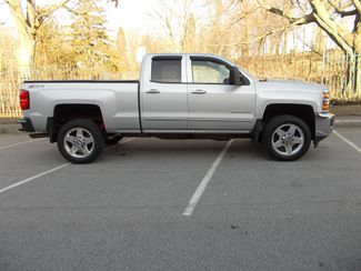 2015 Chevrolet Silverado 2500HD Built After Aug 14 LTZ Manchester, NH 1