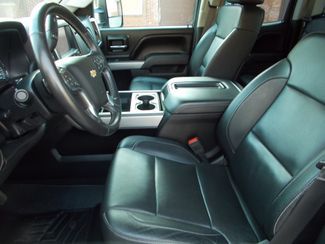 2015 Chevrolet Silverado 2500HD Built After Aug 14 LTZ Manchester, NH 7