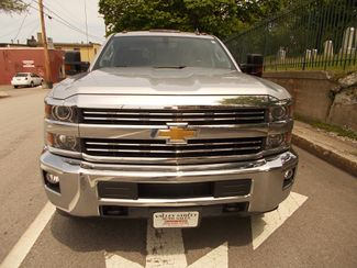 2015 Chevrolet Silverado 2500HD Built After Aug 14 LT Manchester, NH