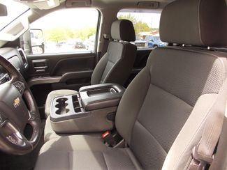 2015 Chevrolet Silverado 2500HD Built After Aug 14 LT Manchester, NH 8