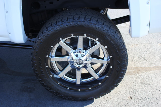 2015 Chevrolet Silverado 2500HD High Country Crew Cab 4x4 - LIFTED! Mooresville , NC 41