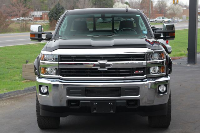 2015 Chevrolet Silverado 2500HD Built After Aug 14 LT Crew Cab 4x4 Z71 - LIFTED - LOT$ OF EXTRA$! Mooresville , NC 16