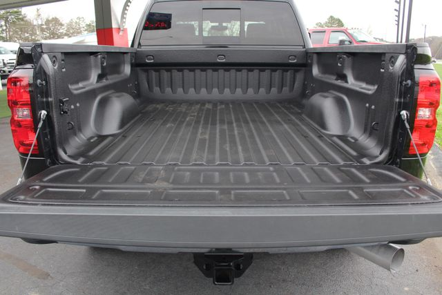 2015 Chevrolet Silverado 2500HD Built After Aug 14 LT Crew Cab 4x4 Z71 - LIFTED - LOT$ OF EXTRA$! Mooresville , NC 18
