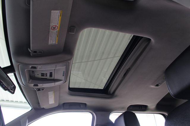 2015 Chevrolet Silverado 2500HD Built After Aug 14 LTZ PLUS Crew Cab 4x4 Z71 - NAV - SUNROOF! Mooresville , NC 5