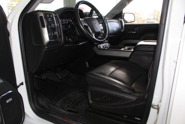 2015 Chevrolet Silverado 2500HD Built After Aug 14 LTZ PLUS Crew Cab 4x4 Z71 - NAV - SUNROOF! Mooresville , NC 28