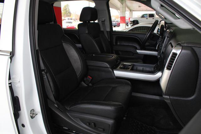 2015 Chevrolet Silverado 2500HD Built After Aug 14 LTZ PLUS Crew Cab 4x4 Z71 - NAV - SUNROOF! Mooresville , NC 13