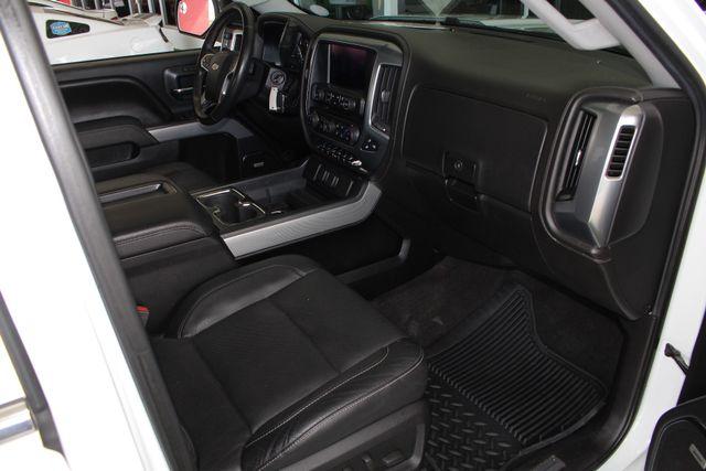 2015 Chevrolet Silverado 2500HD Built After Aug 14 LTZ PLUS Crew Cab 4x4 Z71 - NAV - SUNROOF! Mooresville , NC 31