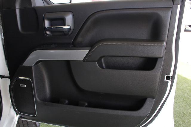 2015 Chevrolet Silverado 2500HD Built After Aug 14 LTZ PLUS Crew Cab 4x4 Z71 - NAV - SUNROOF! Mooresville , NC 41
