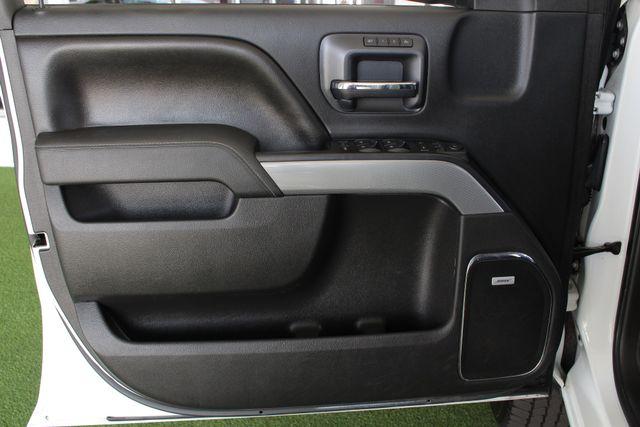 2015 Chevrolet Silverado 2500HD Built After Aug 14 LTZ PLUS Crew Cab 4x4 Z71 - NAV - SUNROOF! Mooresville , NC 40