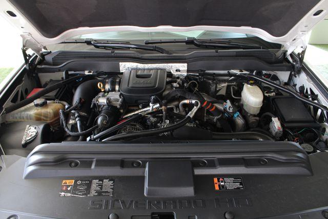 2015 Chevrolet Silverado 2500HD Built After Aug 14 LTZ PLUS Crew Cab 4x4 Z71 - NAV - SUNROOF! Mooresville , NC 44