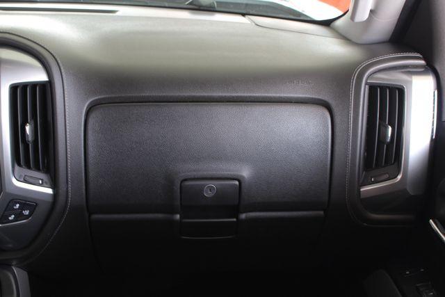 2015 Chevrolet Silverado 2500HD Built After Aug 14 LTZ PLUS Crew Cab 4x4 Z71 - NAV - SUNROOF! Mooresville , NC 7
