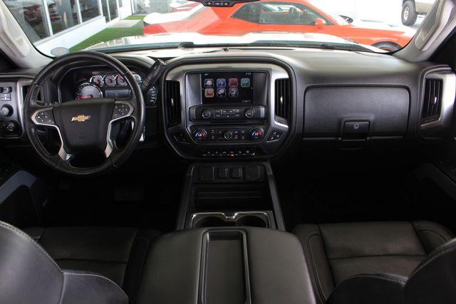 2015 Chevrolet Silverado 2500HD Built After Aug 14 LTZ PLUS Crew Cab 4x4 Z71 - NAV - SUNROOF! Mooresville , NC 29