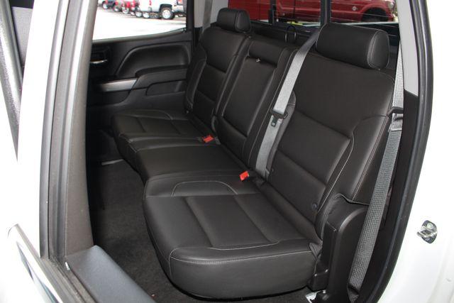 2015 Chevrolet Silverado 2500HD Built After Aug 14 LTZ PLUS Crew Cab 4x4 Z71 - NAV - SUNROOF! Mooresville , NC 11