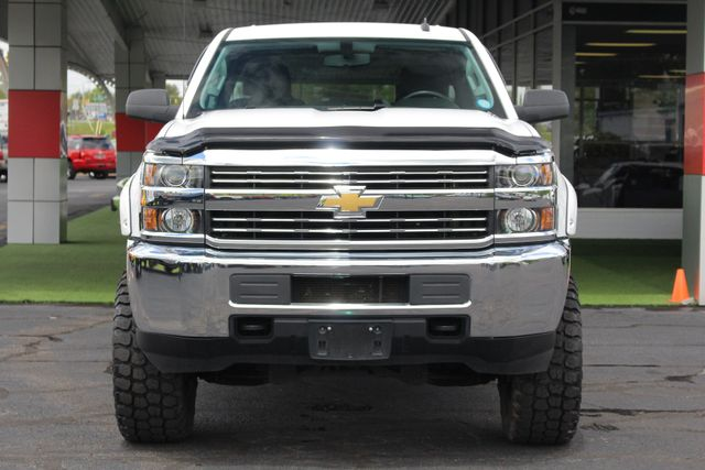 2015 Chevrolet Silverado 2500HD Built After Aug 14 LT Crew Cab 4x4 - LIFTED - LOT$ OF EXTRA$! Mooresville , NC 14