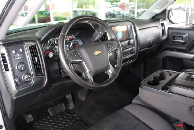 2015 Chevrolet Silverado 2500HD Built After Aug 14 LT Crew Cab 4x4 - LIFTED - LOT$ OF EXTRA$! Mooresville , NC 31