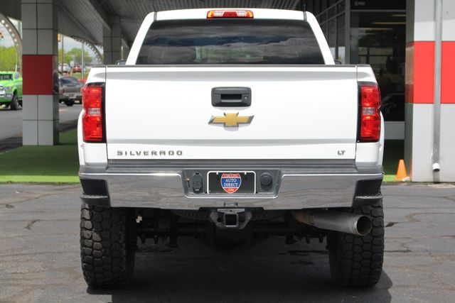 2015 Chevrolet Silverado 2500HD Built After Aug 14 LT Crew Cab 4x4 - LIFTED - LOT$ OF EXTRA$! Mooresville , NC 15