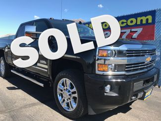 2015 Chevrolet Silverado 2500HD Built After Aug 14 High Country Nephi, Utah