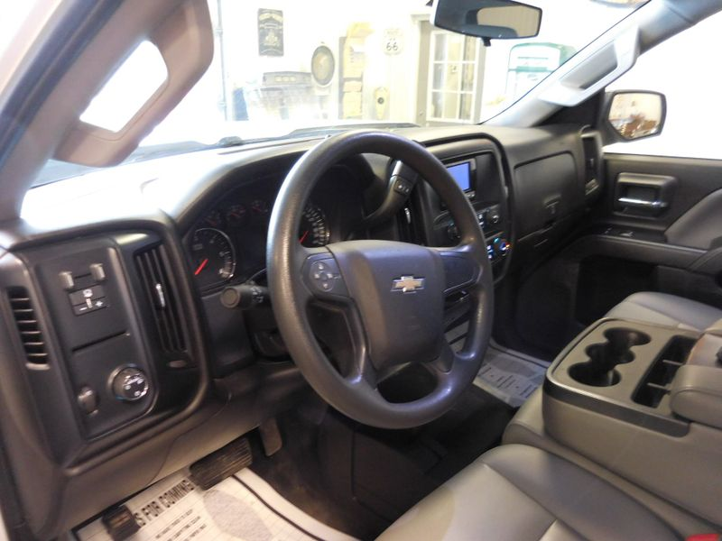 2015 Chevrolet Silverado 2500HD Built After Aug 14 Work Truck  in , Ohio