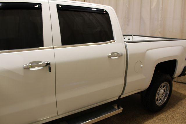 2015 Chevrolet Silverado 2500HD  LT Roscoe, Illinois 11
