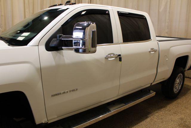 2015 Chevrolet Silverado 2500HD  LT Roscoe, Illinois 12