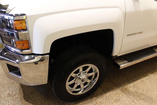 2015 Chevrolet Silverado 2500HD  LT Roscoe, Illinois 13