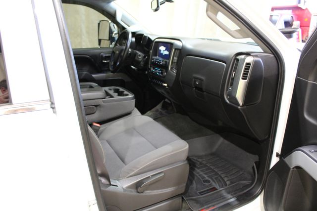 2015 Chevrolet Silverado 2500HD  LT Roscoe, Illinois 15