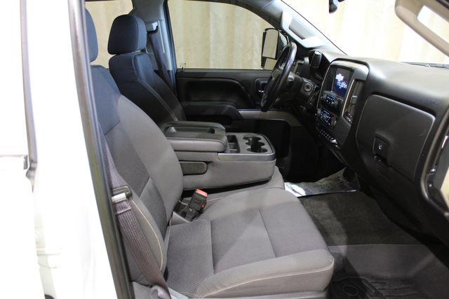 2015 Chevrolet Silverado 2500HD  LT Roscoe, Illinois 19