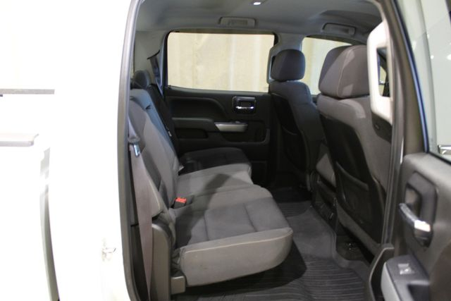 2015 Chevrolet Silverado 2500HD  LT Roscoe, Illinois 21