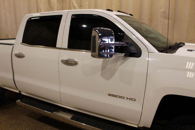2015 Chevrolet Silverado 2500HD  LT Roscoe, Illinois 5