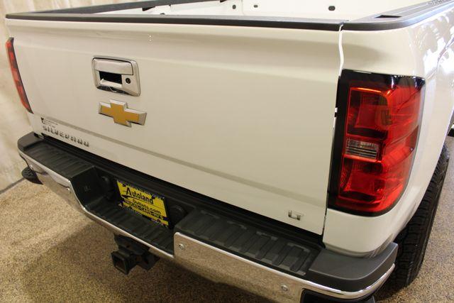2015 Chevrolet Silverado 2500HD  LT Roscoe, Illinois 8