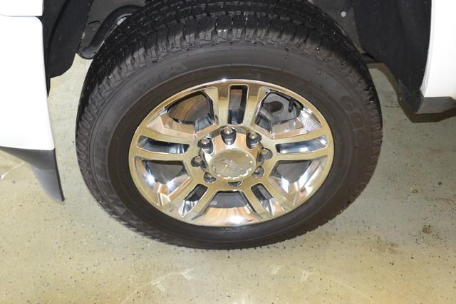 2015 Chevrolet Silverado 2500HD Diesel High Country Roscoe, Illinois 27
