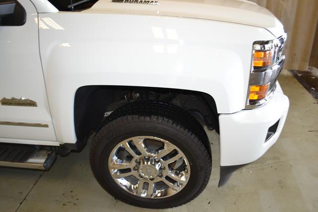 2015 Chevrolet Silverado 2500HD Diesel High Country Roscoe, Illinois 10