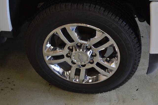 2015 Chevrolet Silverado 2500HD Diesel High Country Roscoe, Illinois 30