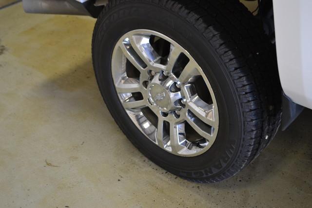 2015 Chevrolet Silverado 2500HD Diesel High Country Roscoe, Illinois 29