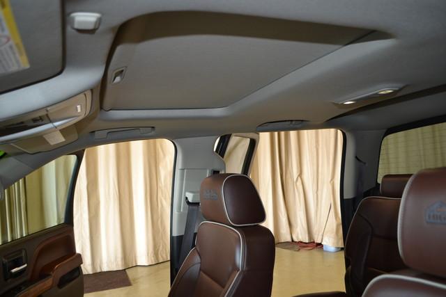 2015 Chevrolet Silverado 2500HD Diesel High Country Roscoe, Illinois 18