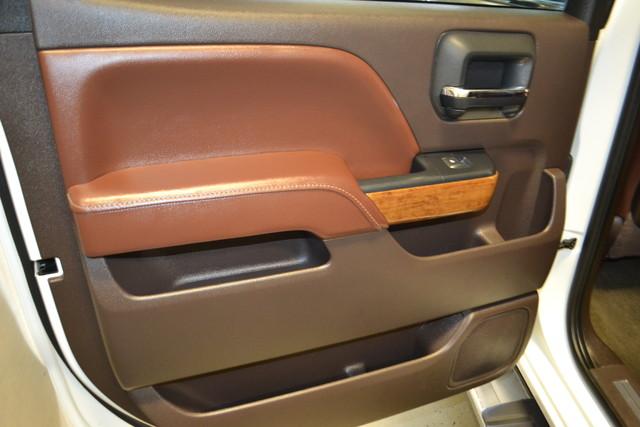 2015 Chevrolet Silverado 2500HD Diesel High Country Roscoe, Illinois 23