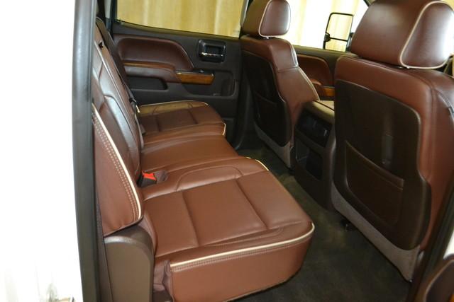 2015 Chevrolet Silverado 2500HD Diesel High Country Roscoe, Illinois 20
