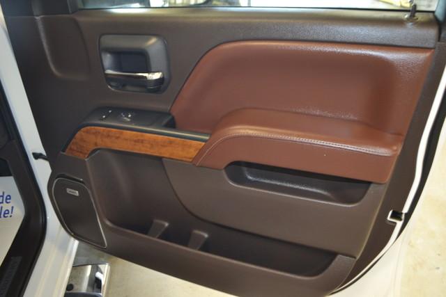 2015 Chevrolet Silverado 2500HD Diesel High Country Roscoe, Illinois 26