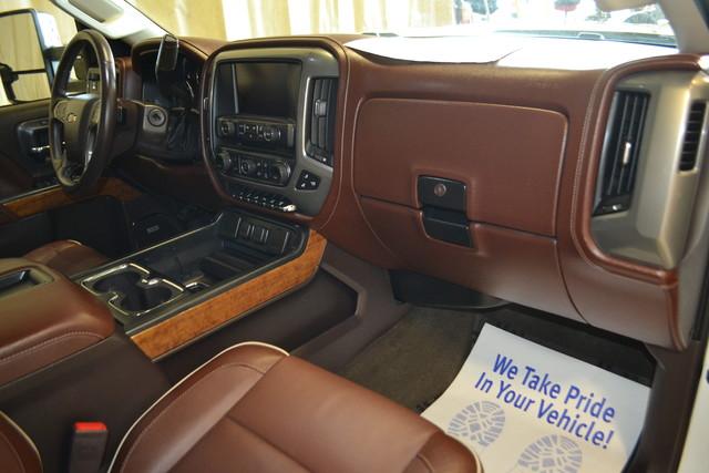 2015 Chevrolet Silverado 2500HD Diesel High Country Roscoe, Illinois 21