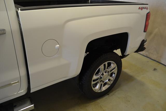 2015 Chevrolet Silverado 2500HD Diesel High Country Roscoe, Illinois 6