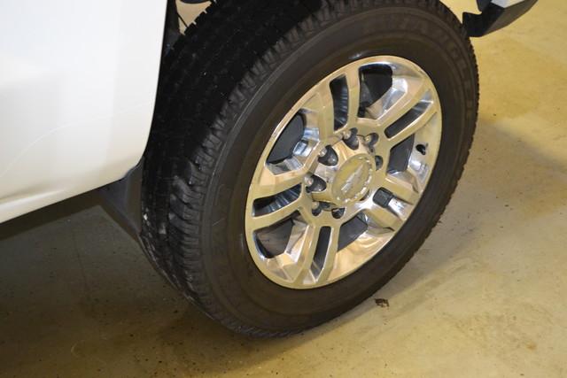 2015 Chevrolet Silverado 2500HD Diesel High Country Roscoe, Illinois 28
