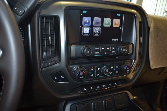 2015 Chevrolet Silverado 2500HD Built After Aug 14 LT Roscoe, Illinois 14