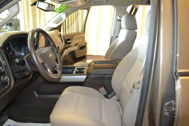 2015 Chevrolet Silverado 2500HD Built After Aug 14 LT Roscoe, Illinois 15