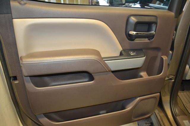 2015 Chevrolet Silverado 2500HD Built After Aug 14 LT Roscoe, Illinois 21