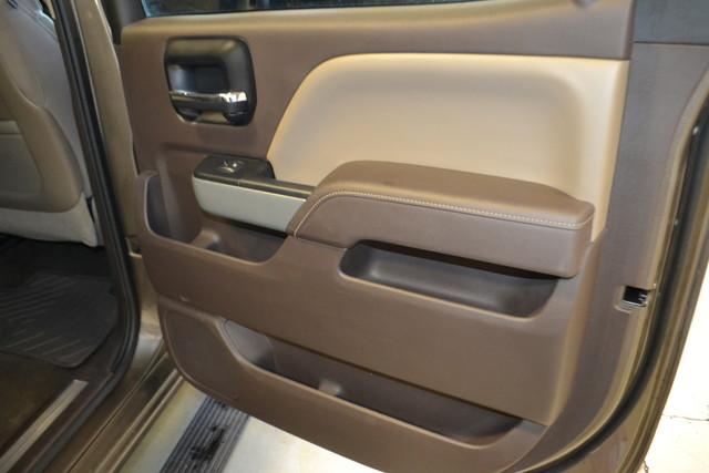 2015 Chevrolet Silverado 2500HD Built After Aug 14 LT Roscoe, Illinois 23