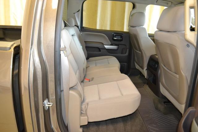 2015 Chevrolet Silverado 2500HD Built After Aug 14 LT Roscoe, Illinois 17